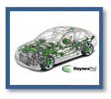Haynes Pro icon