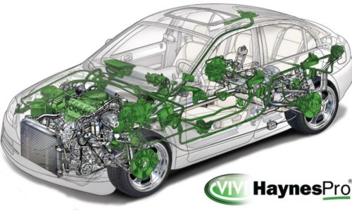 coche haynes pro