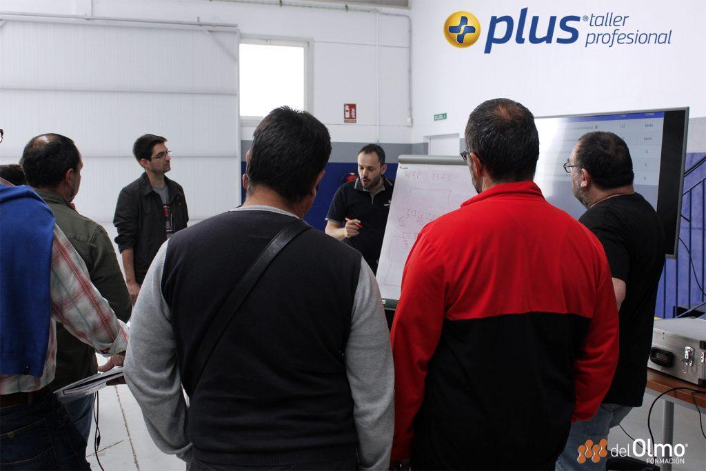 Curso PSA - Profesional Plus