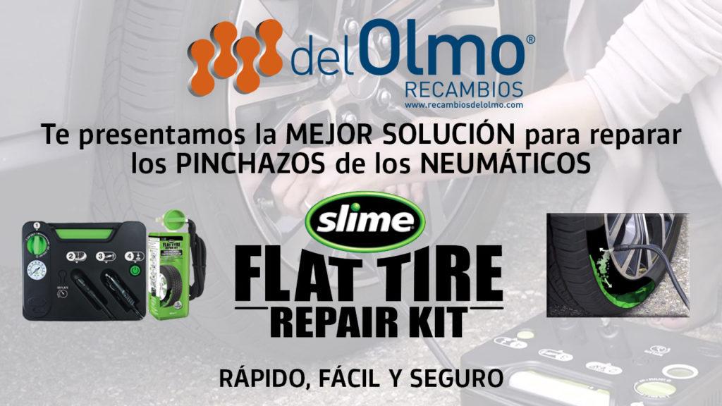 Kit Repair Slime