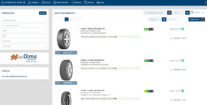Pedidos Online Neumáticos