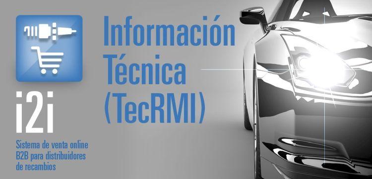 Información TecRMI