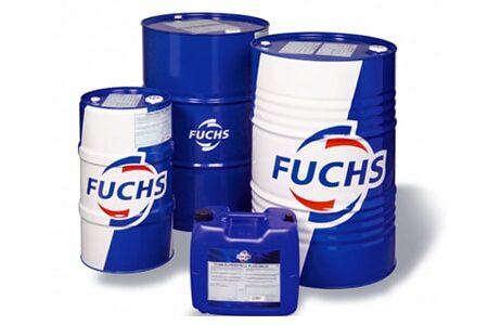 Lubricante Fuchs