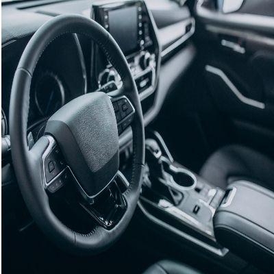 Recambios de volante