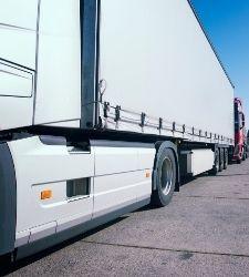 Recambios de vehiculo industrial