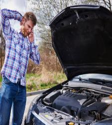 reparacion de coche